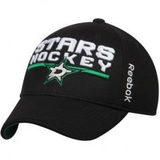 Dallas Stars - Center Ice Locker Room Flex NHL Čiapka