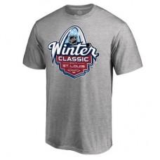 Detské 2017 Winter Classic Logo NHL Tričko