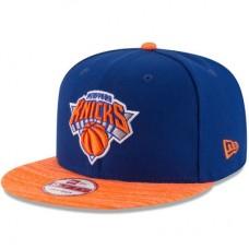 New York Knicks - Current Logo Team Solid 9FIFTY NBA Čiapka