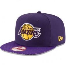 Los Angeles Lakers - Shine Through 9FIFTY NBA Čiapka