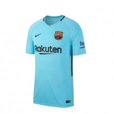 Men's Nike Breathe FC Barcelona Stadium Jersey