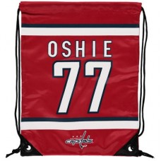 Washington Capitals - TJ Oshie Elite Drawstring NHL Vrecko