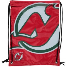 New Jersey Devils - Retro Drawstring NHL Vrecko