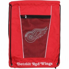 Detroit Red Wings - Mesh Drawstring NHL Vrecko