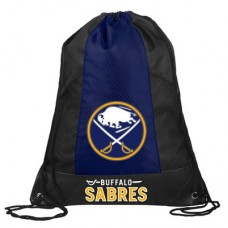 Buffalo Sabres - Mesh Pocket Drawstring NHL Vrecko