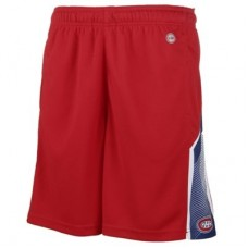 Montreal Canadiens - Levelwear Warm Up Mesh NHL Kraťasy