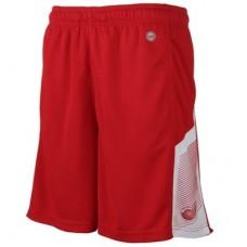 Detroit Red Wings - Levelwear Warm Up Mesh NHL Kraťasy