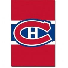 Montreal Canadiens -Team Logo TS NHL Plagát