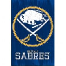 Buffalo Sabres -Team Logo TS NHL Plagát