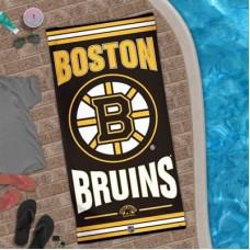 Boston Bruins - WinCraft Beach NHL Uterák