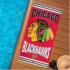 Chicago Blackhawks - WinCraft Beach NHL Uterák