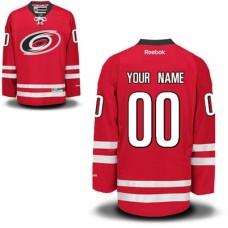 Carolina Hurricanes - Premier NHL Dres/Vlastné meno a číslo