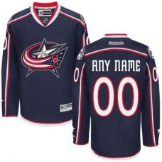 Columbus Blue Jackets - Premier NHL Dres/Vlastné meno a číslo