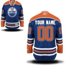 Edmonton Oilers - Premier NHL Dres/Vlastné meno a číslo
