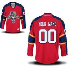 Florida Panthers - Premier EB NHL Dres/Vlastne meno a čislo