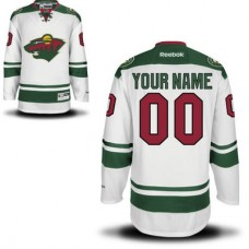 Minnesota Wild - Premier EB NHL Dres/Vlastné meno a číslo