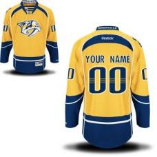 Nashville Predators - Premier NHL Dres/Vlastné meno a číslo