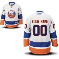 New York Islanders - Premier EB NHL Dres/Vlastné meno a číslo