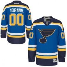 St. Louis Blues - Premier NHL Dres/Vlastné meno a číslo