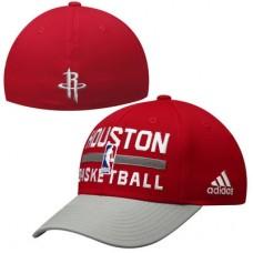 Houston Rockets detská - Practice Graphic Flex NBA Čiapka
