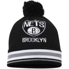 Brooklyn Nets detská - Woven Cuffed NBA Čiapka