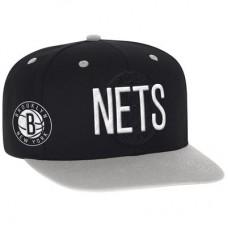 Brooklyn Nets detská - 2016 Draft Snapback NBA Čiapka