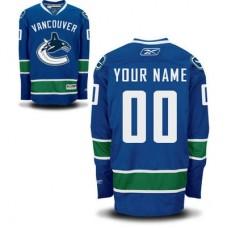Vancouver Canucks - Premier NHL Dres/Vlastné meno a číslo