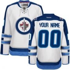 Winnipeg Jets - Premier NHL Dres/Vlastné meno a číslo