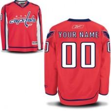 Washington Capitals - Premier NHL Dres/Vlastne meno a čislo