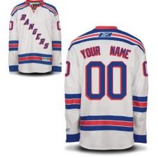 New York Rangers - Premier NHL Dres/Vlastné meno a číslo