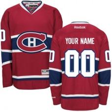 Montreal Canadiens - Premier NHL Dres/Vlastné meno a číslo