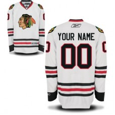 Chicago Blackhawks - Premier NHL Dres/Vlastné meno a číslo