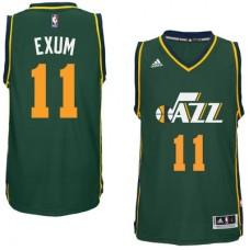 Utah Jazz - Dante Exum Swingman NBA Dres