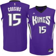 Sacramento Kings - DeMarcus Cousins Replica NBA Dres