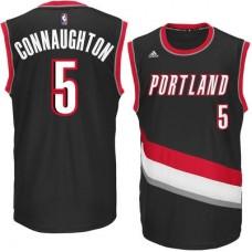 Portland Trail Blazers - Pat Connaughton Replica NBA Dres