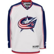 Columbus Blue Jackets - Premier TS NHL Dres/Vlastné meno a číslo