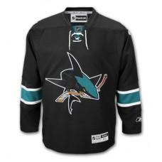 San Jose Sharks - Premier TS NHL Dres/Vlastné meno a číslo