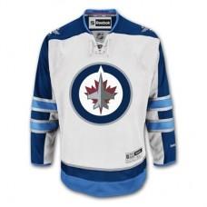 Winnipeg Jets - Premier TS NHL Dres/Vlastné meno a číslo