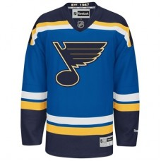 St. Louis Blues - Premier TS NHL Dres/Vlastné meno a číslo