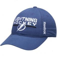 Tampa Bay Lightning - Center Ice Locker Room NHL Čiapka