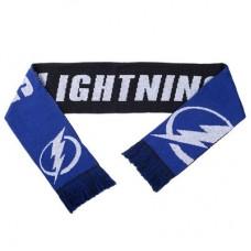 Tampa Bay Lightning - Split Logo Obojstranný NHL šál