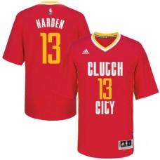 Houston Rockets - James Harden Pride Replica NBA Dres