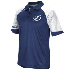 Tampa Bay Lightning - Reebok Center Ice E NHL Polo