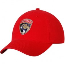 Florida Panthers - Basic Logo Slouch NHL Čiapka