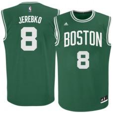 Boston Celtics - Jonas Jerebko Replica NBA Dres