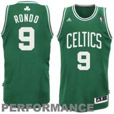 Boston Celtics - Rajon Rondo Swingman NBA Dres
