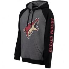 Arizona Coyotes - Rinkside Division NHL Mikina s kapucňou