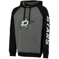 Dallas Stars - Rinkside Division NHL Mikina s kapucňou