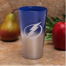 Tampa Bay Lightning - Chrome 0,5L NHL Pohár