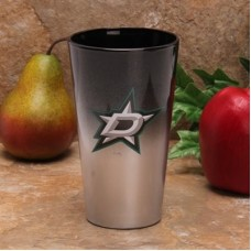 Dallas Stars - Chrome 0,5L NHL Pohár